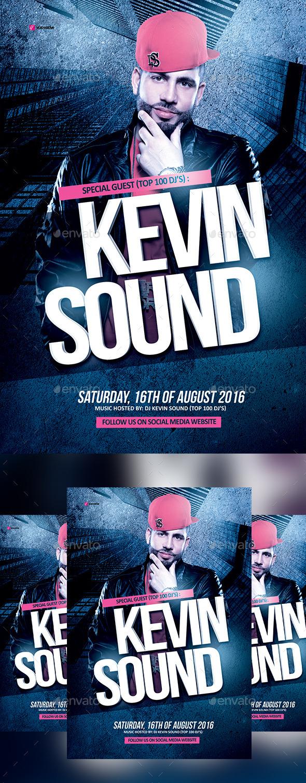 Boys Guest DJ - Clubs & Parties Events