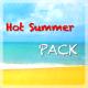 Hot Summer Pack