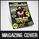 FitnessMag - Multipurpose Magazine Cover Template - GraphicRiver Item for Sale