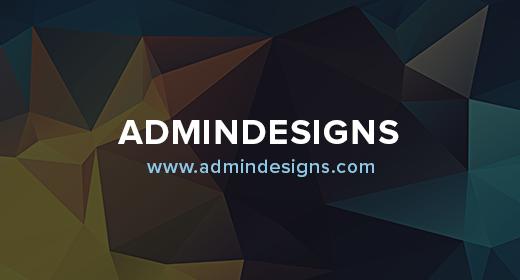 Bootstrap 3 Admin Dashboard Templates