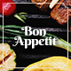 Bon Appetit - Restaurant WordPress Theme - ThemeForest Item for Sale