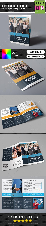 Indesign Corporate Brochure-V270 - Corporate Brochures