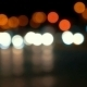 Defocused Night City Traffic - VideoHive Item for Sale