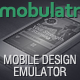 Mobulatr (Mobile Design Emulator) - CodeCanyon Item for Sale