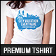 City Marathon Event T-Shirt Template V2 - GraphicRiver Item for Sale