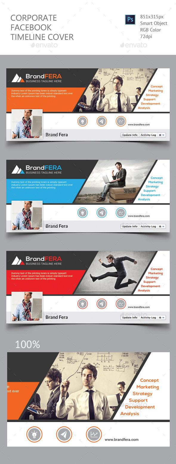 Business Facebook Timeline Cover - Facebook Timeline Covers Social Media