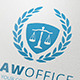 Law Office Logo - GraphicRiver Item for Sale