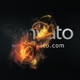 Particle Dancer - VideoHive Item for Sale