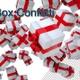 Gift Box Confetti Hd - VideoHive Item for Sale