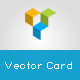 Visual Composer Add-on - Vector Card