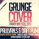 Grunge Cover Facebook Timeline Template - GraphicRiver Item for Sale