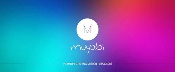 Muyabi cover