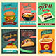 Food Poster - GraphicRiver Item for Sale
