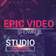 Epic Video - Production Reel - VideoHive Item for Sale