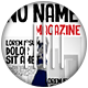 No Name Magazine - GraphicRiver Item for Sale