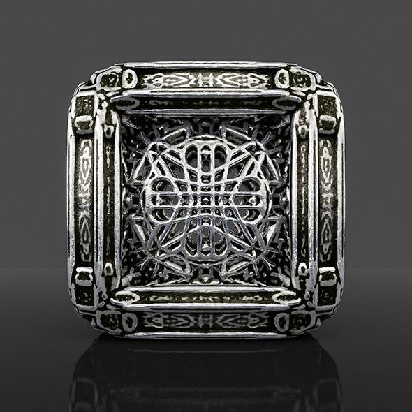 «Craftal Box» - 3DOcean Item for Sale