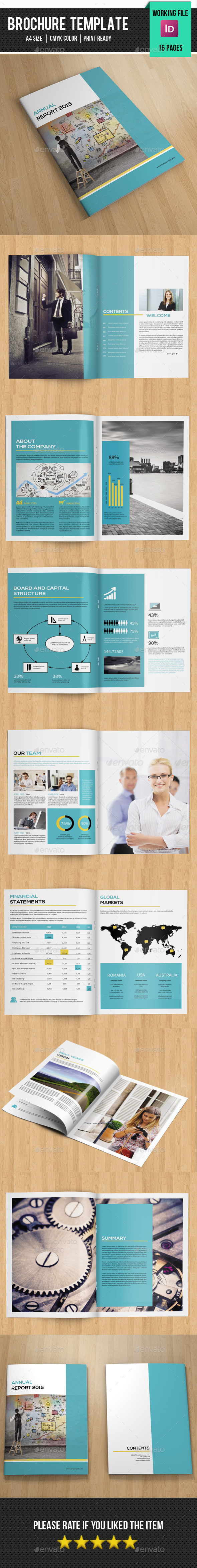 Annual Report Brochure-V272 - Corporate Brochures