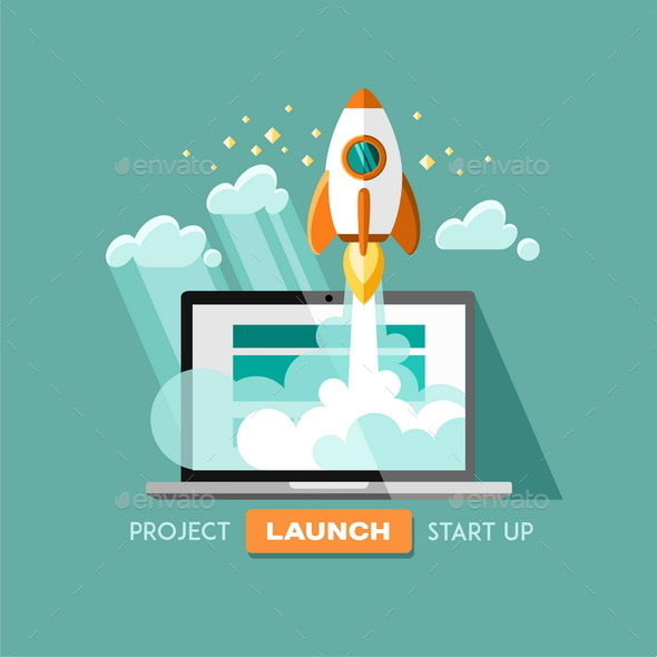 Project Start Up - Concepts Business