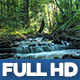 Mountain Stream 1 - VideoHive Item for Sale