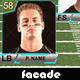 American Football Starting Lineup - VideoHive Item for Sale