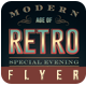 Retro vintage typography poster VOL.1 - GraphicRiver Item for Sale