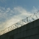 Prison Concrete Fence - VideoHive Item for Sale