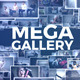 Mega Gallery - VideoHive Item for Sale