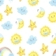 Children's Sleepy Illustration - GraphicRiver Item for Sale