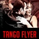 Tango Party Flyer - GraphicRiver Item for Sale