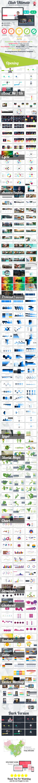 Ellah Ultimate - Multipurpose Powerpoint Template - Business PowerPoint Templates