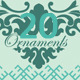 Ornaments - GraphicRiver Item for Sale