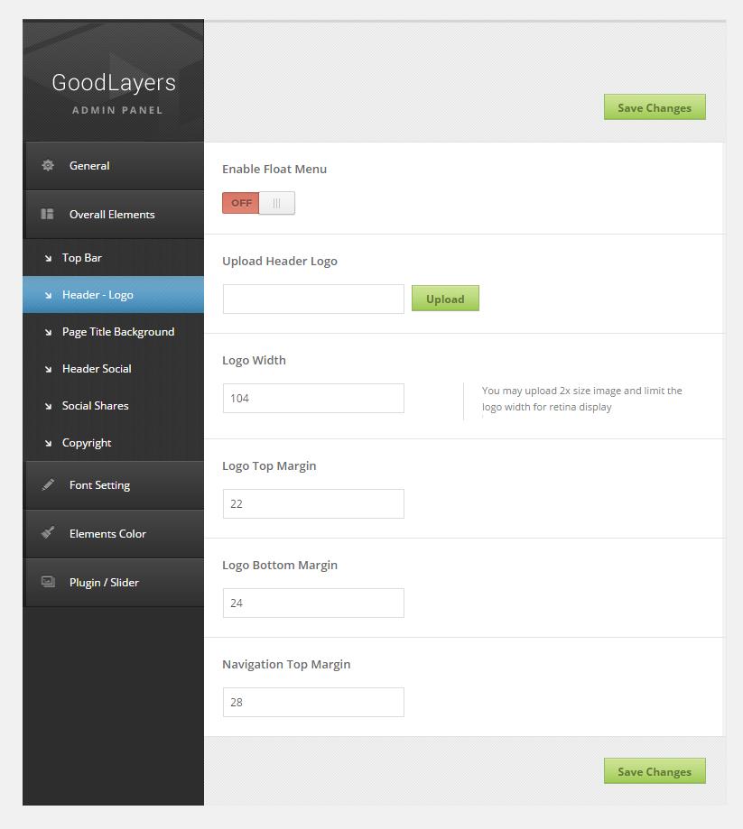 Recibo - Restaurant / Food / Cook WordPress Theme by GoodLayers ...