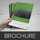 Portfolio Brochure InDesign Template v4  - GraphicRiver Item for Sale