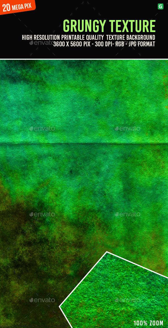 Grungy Texture 138 - Industrial / Grunge Textures
