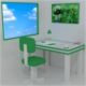 Workspace Design (1) - Green Light
