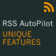 RSS AutoPilot - unique content extractor - CodeCanyon Item for Sale