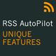 RSS AutoPilot - unique content extractor - CodeCanyon Item for Sale