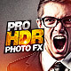 Pro HDR Photo FX vol.1 - 25 HDR Photoshop Actions - GraphicRiver Item for Sale