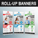 Creative Roll-up Banners - GraphicRiver Item for Sale