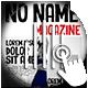 Tablet No Name Magazine - GraphicRiver Item for Sale