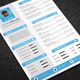 Just CV 11 - GraphicRiver Item for Sale