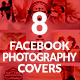 Photographer Facebook Cover - GraphicRiver Item for Sale