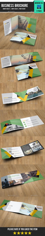 Corporate Portfolio Catalog-V177 - Corporate Brochures