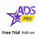 ADS PRO - Wordpress Free Trial Add-on - CodeCanyon Item for Sale