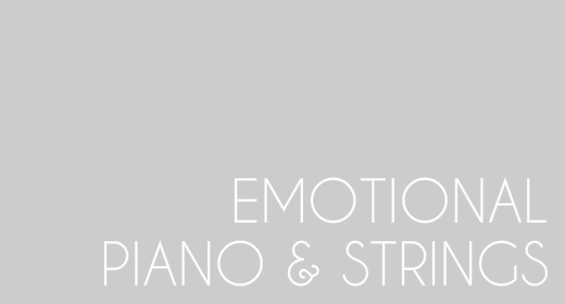 Emotional Piano & Strings