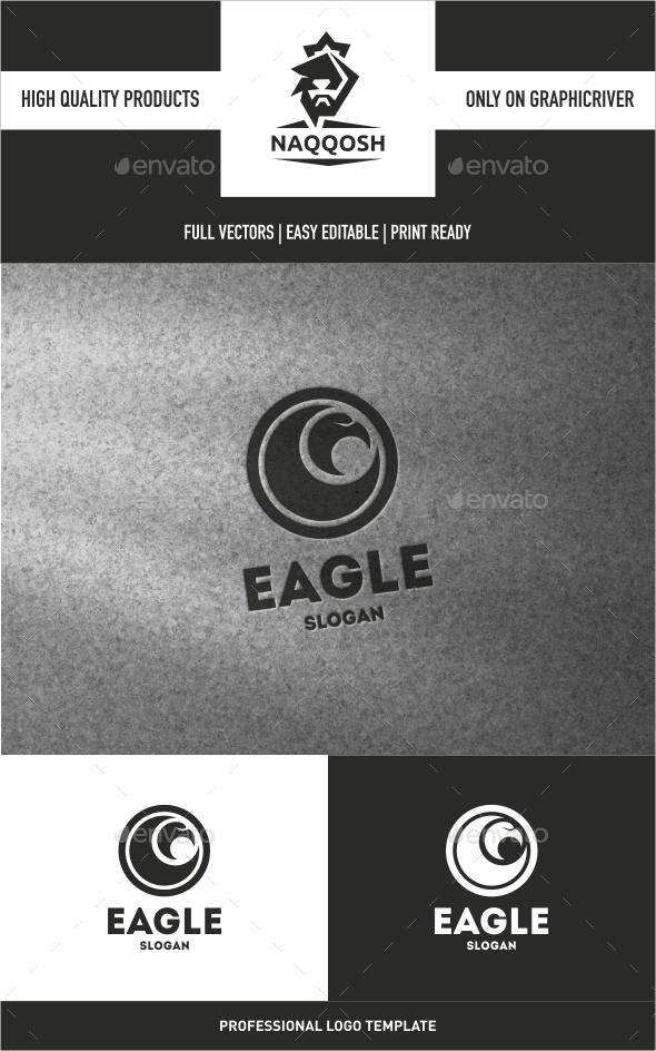 Eagle - Animals Logo Templates