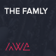 The Famly - Personal Blogger WordPress Theme Nulled