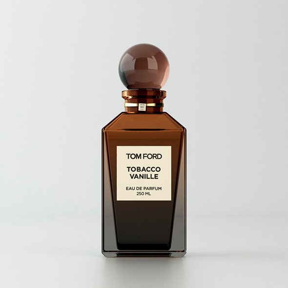 Perfume Tom Ford - 3DOcean Item for Sale