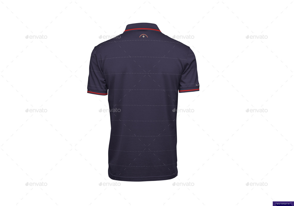 Polo Shirt For Men Women Kids Mock Up By Mesmerisemepro