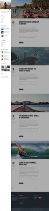 6 snowbird vertical navigation.  thumbnail